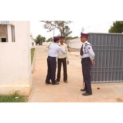 Male College Security  Service