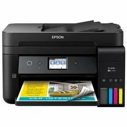 ET 4750 Epson Color Printers, 12 W
