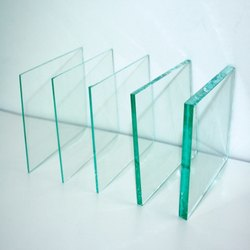 Saint Gobain Transparent Float Glass
