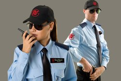 Female Security Services