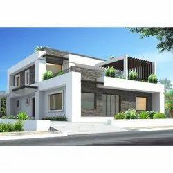 Exterior Designing Service