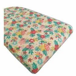 Cotton Fabrics Screen Printing