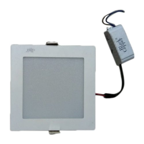 12W Square Ceiling Downlight