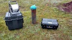 Bore Hole Data Logging Device