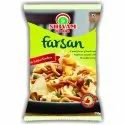 Shivam Foods Spicy And Salty Mix Farsan Namkeen, Packaging Type: Packet