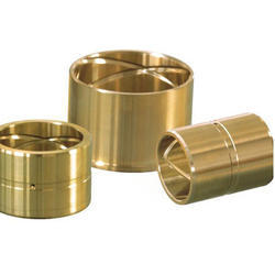 Round Mild Steel PB Bushes, For Industrial