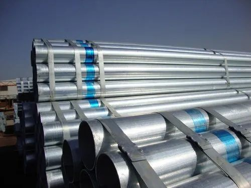 Galvanised Iron Pipe