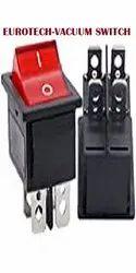Vacuum Cleaner Switch