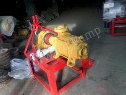 5 Stage Pump