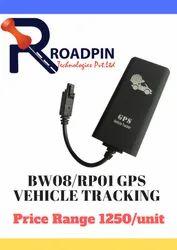 RP01 (BW08) GPS Device