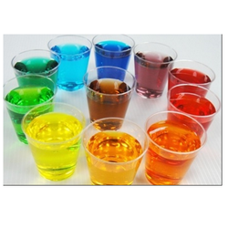 Natural Food Colours - Manufacturers & Suppliers in India