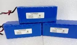 Li-POWER 11.1v 18Ah Lithium ion Battery, For Medical