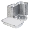 250ml Aluminum Foil Container