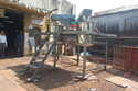 Stainless Steel High Speed Mixer-200 Lts Capacity