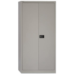 Mild Steel Cupboard