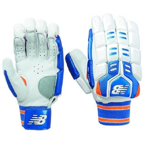 Strap New Balance Batting Gloves, Size