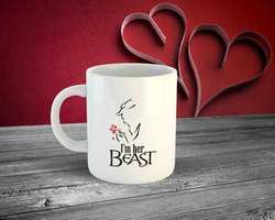 Promotional Printed Mugs