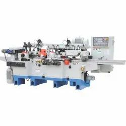 FPS-9620SM Four Side Planer Cum Slicer
