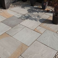 Indian Paving Stone