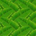 Banana Leaf Design Film 4.5 Micron