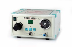 Semi Digital Pneumatic Lithotripter