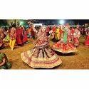 Durga Puja Festival Dj Service, Local