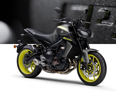 yamaha mt 09 motorcycle at rs 955575 motorbike shree. Black Bedroom Furniture Sets. Home Design Ideas