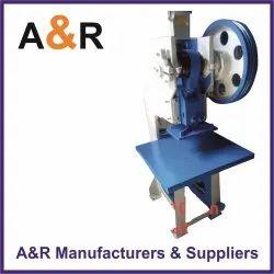 ARMS Chappal Making Machine (10 Ton)