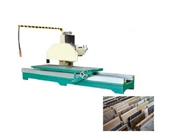 Granite and Marble Slab Cutting Machine