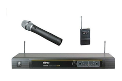 Mipro Single Channel Wireless Microphone