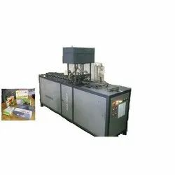 Garam Masala Box Packaging Machine