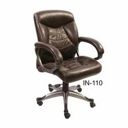IN-110 Low Back Chair
