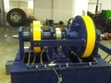 Zero Speed Powder Dynamometer