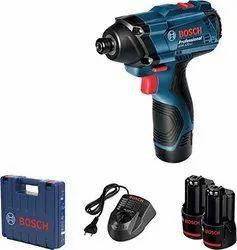 Bosch GDR 120-Li Professional Cordless Impact Driver