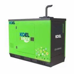 Kirloskar 10 KVA Slim Power Diesel Generator, 3 Phase