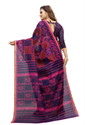 Suhani Pure Linen Printed Saree