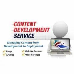 1-12个月内容开发服务
