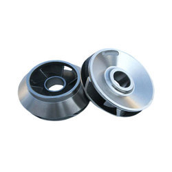 Submersible Impeller Castings