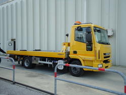 Recovery Truck
