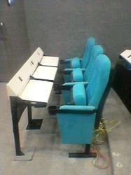 Training Writing Pad Chairs
