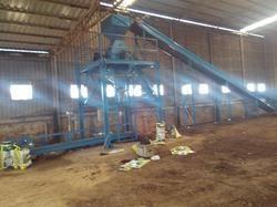 Bio- Fertilizer Processing Plant