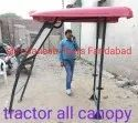 Tractor Roof Canopy (only roof)