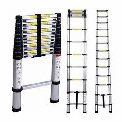 Single Telescopic Ladder