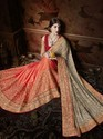 Designer Imported Fabric Saree