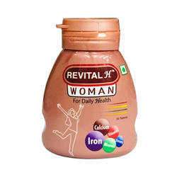 Revital H Women Tablet