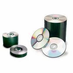 CD DVD Replication Services