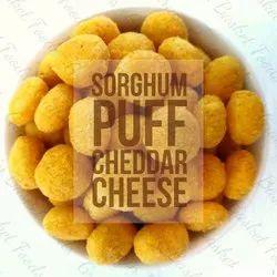 Jowar Balls Cheddar Cheese