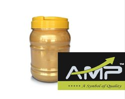 Golden Yellow Inorganic Pigment Paste