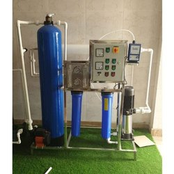 RO Water Demineralisation Plant