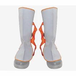 Welder's Leg Guard